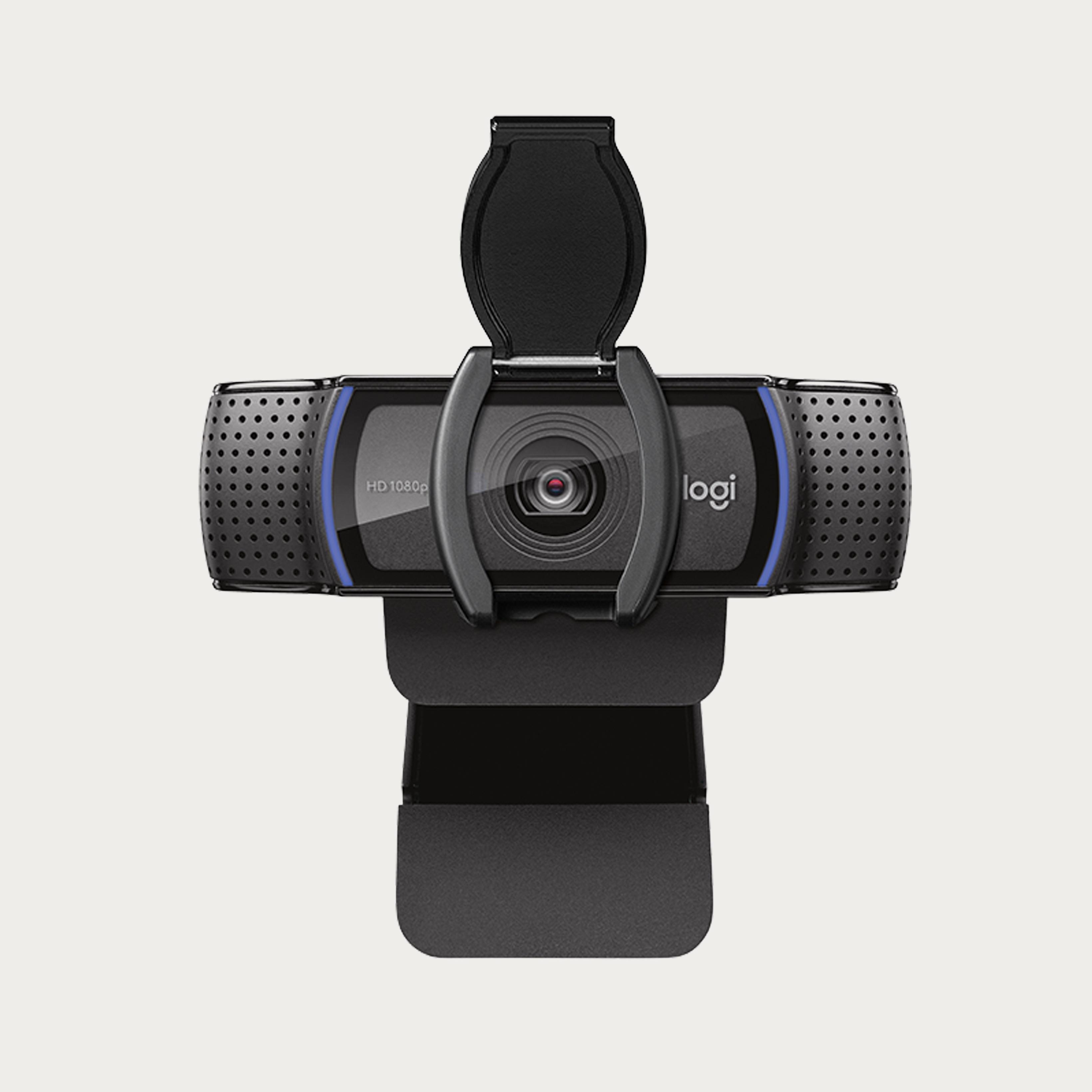 Logitech C920s Hd Pro Webcam Moment
