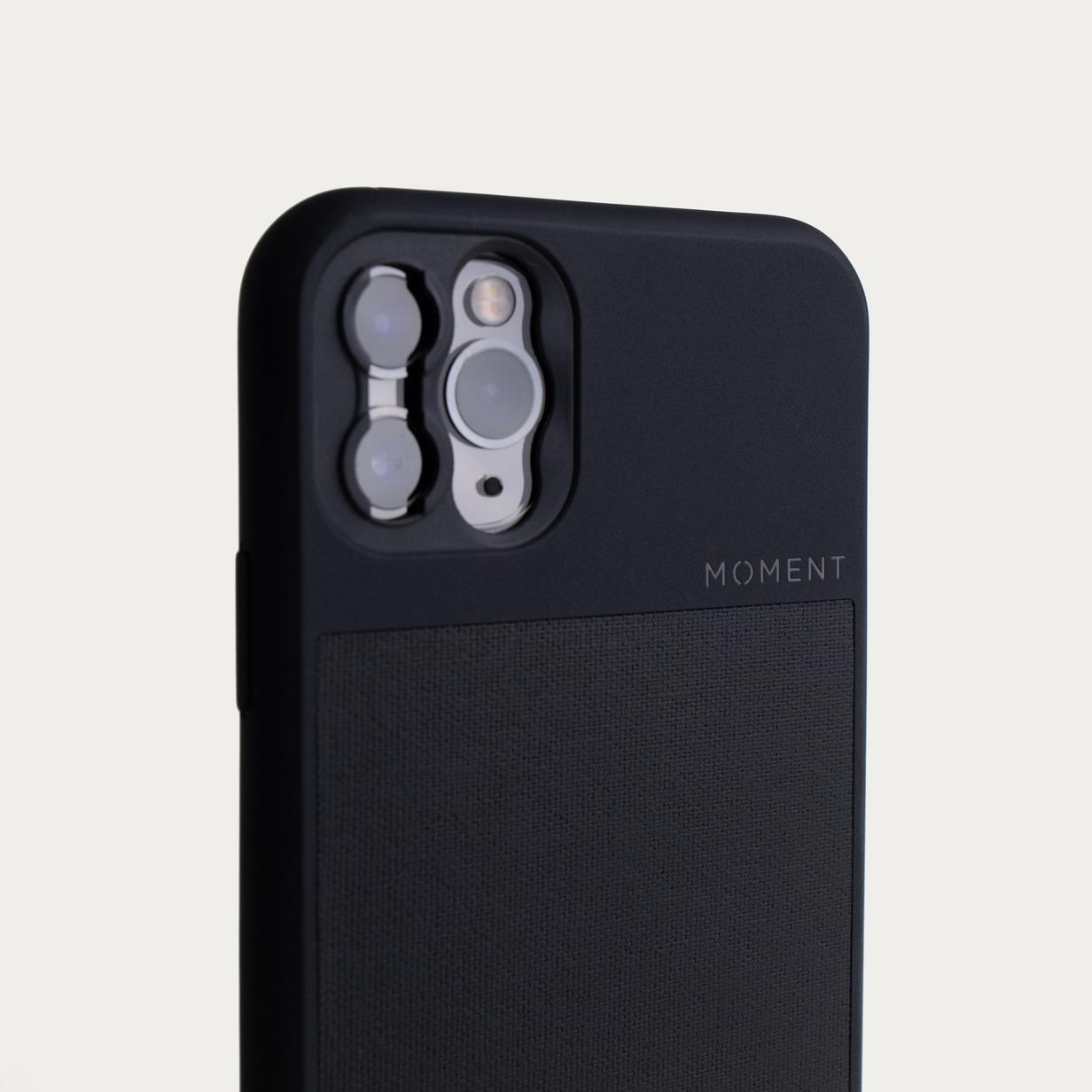 Iphone Case Iphone 11 Pro Case Black