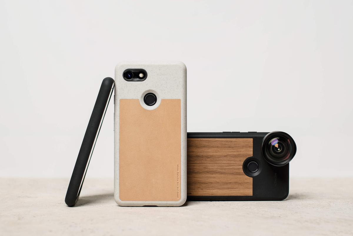 Phone Cases For Creators Moment