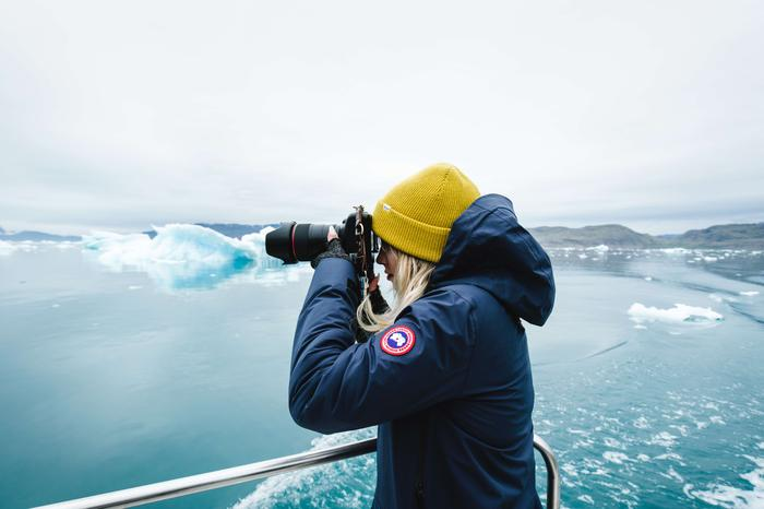 Lanzan un concurso donde el ganador podrá viajar a Islandia junto a dos fotógrafos profesionales y disfrutar de la naturaleza ártica